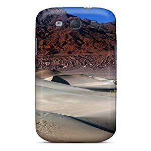 For Galaxy Case, High Quality Calming Mountain For Galaxy S3 Cover Cases