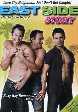 Dvd gay latino