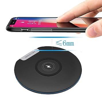 Amazon.com: OUYAWEI - Cargador inalámbrico para Huawei P30 ...