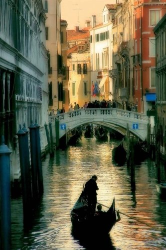Download Beautiful Italy Venice City 7-14, 150 Page Lined Journal: 150 page lined journal ebook