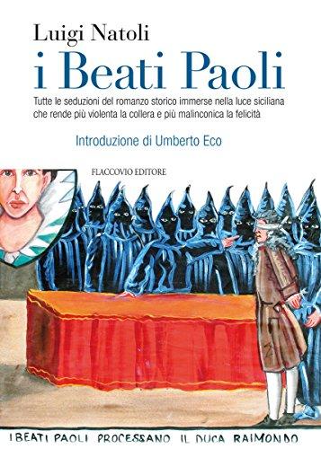 I Beati Paoli: 1 (Vento della Storia) (Italian Edition)