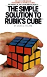 The Simple Solution to Rubik's Cube, James G. Nourse, 0553140175