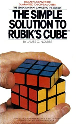 How to Solve a Rubik's Cube | Introduction