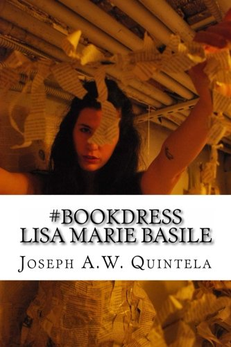 #Bookdress | Lisa Marie Basile