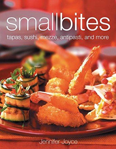 Small Bites by Jennifer Joyce