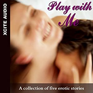 Play with Me Audiobook