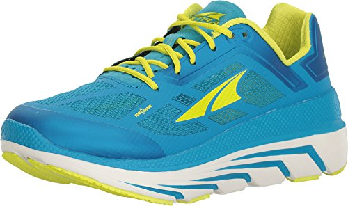 - Altra AFW1838F Women's Duo Running Shoe, Blue - 6 B(M) US
