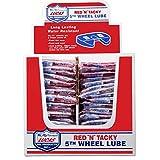 Lucas Oil 10676 Wheel Grease - 2.5