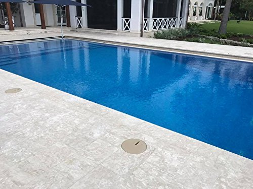 Ultra Dry 70 - Stone Sealer for Travertine Limestone Marble and Granite - Natural Look (Gallon) by Stella Sealants (Image #6)