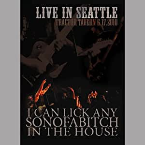 Live in Seattle [Import]