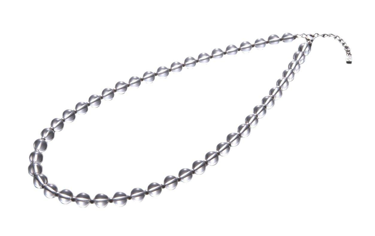 ファイテン(phiten) ネックレス アースクリスタルネックレス 70cm(+5cmアジャスター) B005UIF8LI