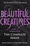 download ebook beautiful creatures the complete series box set by garcia, kami, stohl, margaret (2013) paperback pdf epub