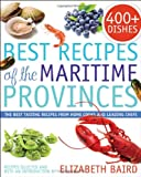 Best Recipes of the Maritime Provinces, , 1459501306