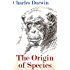The Origin of Species: Filibooks Classics (Illustrated)
