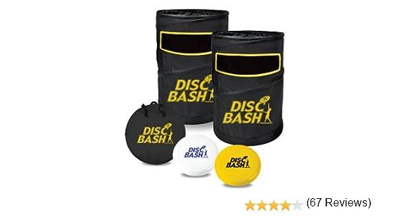 Verus Sports Disc Bash Game: Amazon.es: Deportes y aire libre
