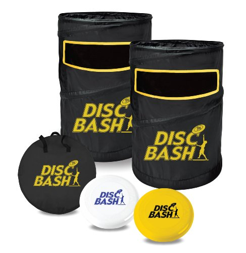 (Verus Sports Disc Bash Game)