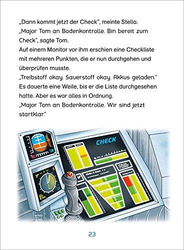 Sonstige Spielzeug-Artikel Kometengefahr CD Der kleine Major Tomit  Hörspiel 4