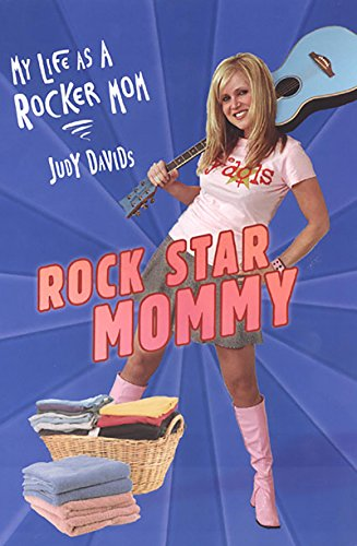 Rock Star Mommy:: My Life As A Rocker Mom
