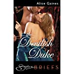 The Devilish Duke | Alice Gaines