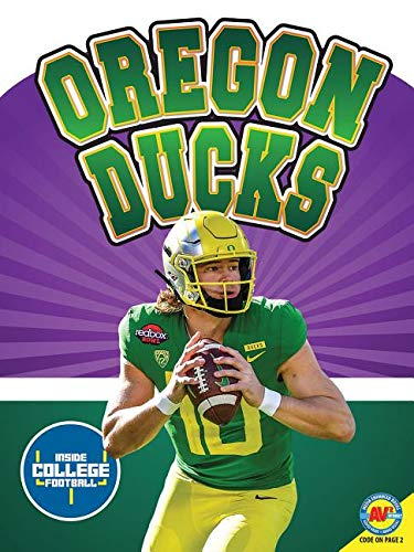 (Oregon Ducks (Inside College Football))