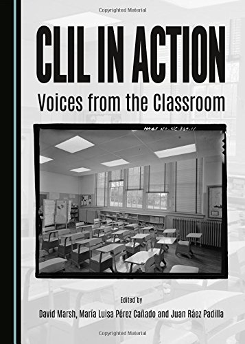 CLIL in Action: Voices from the Classroom ebook