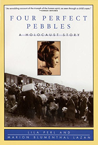 - Four Perfect Pebbles: A Holocaust Story