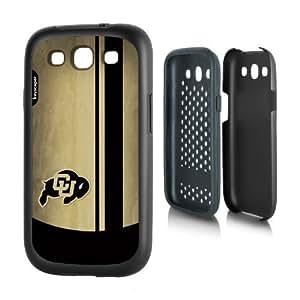 Colorado Buffaloes Galaxy S3 Rugged Case Fifty7 NCAA