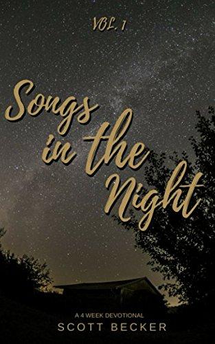 Songs in the Night Vol.1 ebook