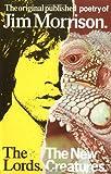 Jim Morrison, Jim Morrison, 0711905525