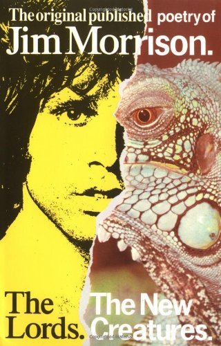 Jim Morrison: Lords and New Creatures, Morrison, James
