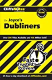 img - for CliffsNotes on Joyce's Dubliners (CLIFFSNOTES LITERATURE) book / textbook / text book