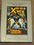 Marvel Masterworks: The X-Men Vol. 4