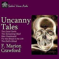 Uncanny Tales