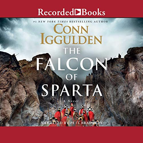 Pdf Fiction Falcon of Sparta