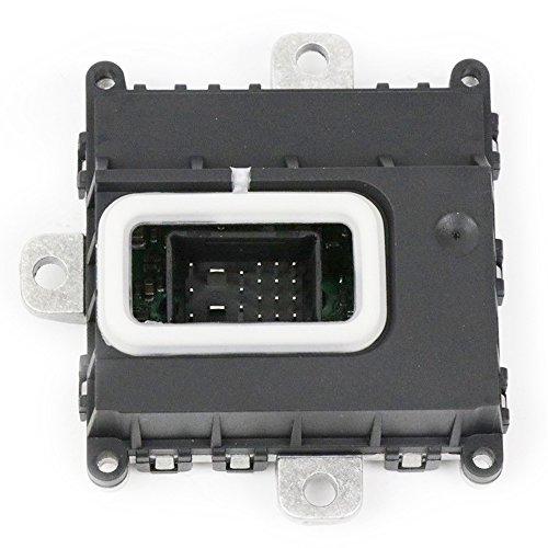 Koauto Adaptive Headlight Drive Control Unit Cornering Ballast For BMW E46 E60 - E46 Bmw Ballast Headlight