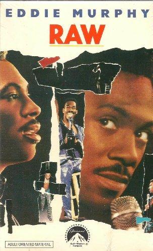 Eddie Murphy - Raw [Beta Design Video Tape] (1987) Eddie Murphy; Tatyana Ali; Eyde Byrde