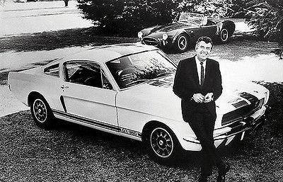 1966 Shelby Mustang - 9