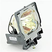 Christie LX1500 Projector Assembly with High Quality Original Bulb