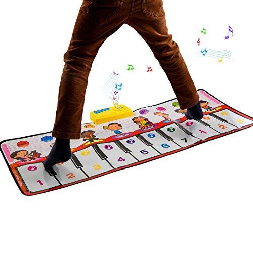 Dance Mats Gt Kids Electronics Gt Toys And Games Desertcart