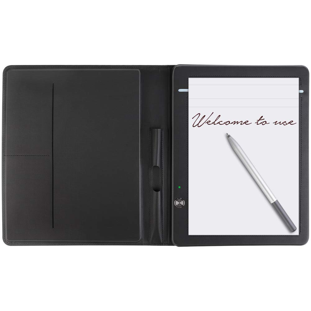 sikiwind LCD Writing Tablet 8.5inch Drawing Board Handwriting Pad Board for Kids,School,Office,Home Green