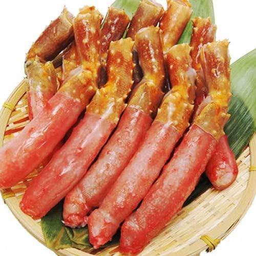 海鮮蟹工房 イバラガニ ポーション 北海道産 いばらがに 1kg
