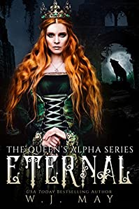 Eternal by W.J. May ebook deal