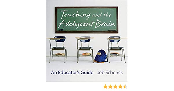 Teaching and the adolescent brain an educators guide jeb teaching and the adolescent brain an educators guide jeb schenck 9780393706215 amazon books fandeluxe Images