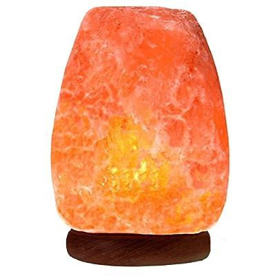 Uniwaresal Premium Quality Himalayan Salt Lamp