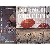 Stencil Graffiti (Street Graphics / Street Art)