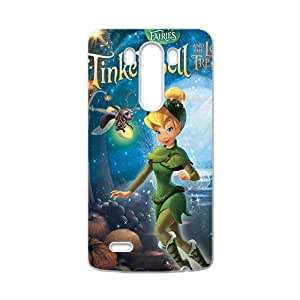 Malcolm Tinkerbell Case Cover For LG G3 Case