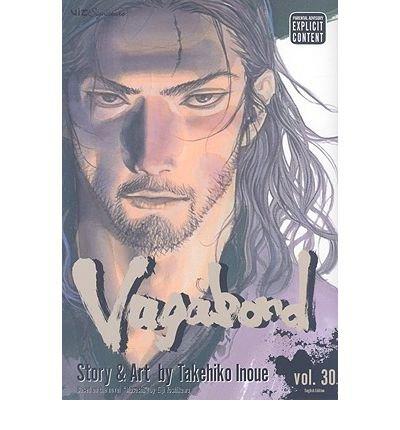 [ [ [ Vagabond, Volume 30[ VAGABOND, VOLUME 30 ] By Inoue, Takehiko ( Author )Nov-17-2009 Paperback PDF