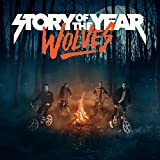 51VfxO61GxL. SL160  - Story Of The Year - Wolves (Album Review)