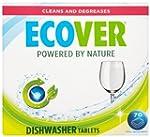 Ecover Xl Dishwasher Tablets 1.4 Kg