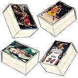 400 Card NBA Basketball Gift Set - w/ Superstars, Hall of Fame Players